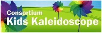 Consortium Kids Kaleidoscope