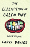 Redemption Galen Pike