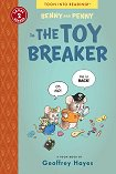 Toy Breaker