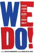 We Do! by Madeleine M Kunin